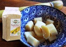 Mauritius-i nádcukor fél kilós vagy egy kilós