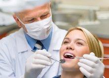 Oralkamerás fogászati szűrőcsomag