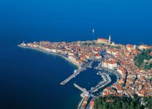 Egynapos csobbanás az Adriai-tengerben