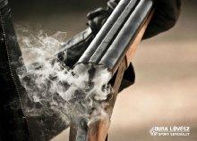 45 lövés 9 mm-es fegyverrel
