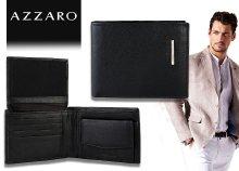 Azzaro férfi bőr pénztárca