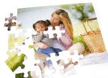Puzzle saját fényképpel