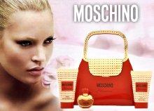 Glamour Moschino szépségcsomag