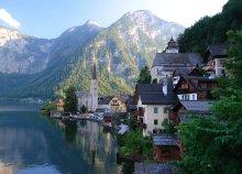 Buszos kirándulás a csodás Hallstatti-tóhoz