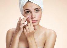 Problémás bőr kezelése