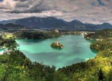 Buszos utazás Szlovénia káprázatos látnivalóihoz