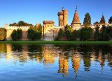 Buszos utazás ausztriai kastélyokhoz