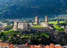 7 napos körutazás Svájcban és Olaszországban