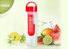 700 ml-es OOTB Infuser palack