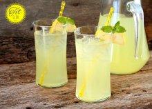 Páros limonádé menü a Fit Club Zuglóban