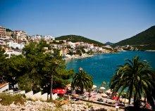 Akár 8 nap félpanzióval az Adriai-tengernél