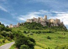 2 napos buszos körutazás Kelet-Szlovákiában
