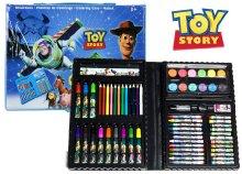 67 részes Toy Story rajzkészlet