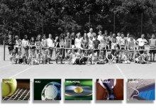 5 napos nyári sporttábor a Svábhegyen