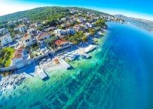 8 nap a horvát tengerparton 6 főnek