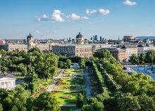 Négycsillagos városnézés Bécsben