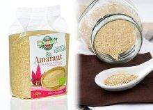 Amaránt mag 500 g-os kiszerelésben
