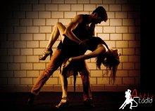 4 alkalmas páros táncbérlet