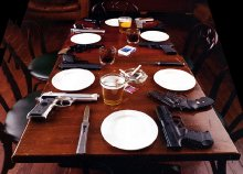 Rejtélyes Vacsora és nyomozás Debrecenben