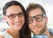 Komplett szemüveg a Dream Optikában