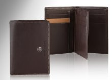 Tacchini férfi pénztárca - K50TBRP128