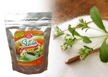 Steviapor - energiamentes, diétás édesítőszer