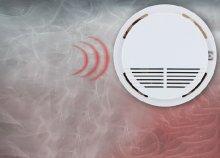 Füstérzékelő biztonságodért
