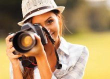 Középhaladó fotós tanfolyam