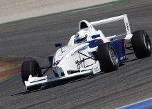 Élményvezetés Formula BMW versenyautóval