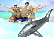 Big Boss cápa különleges gyermekmatrac fogantyúval