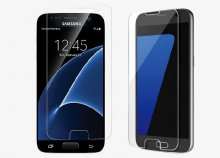 Samsung Galaxy S7 edzett üvegfólia