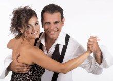 Tango show vacsorával a Duna Palotában