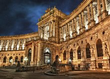 Vár az adventi Bécs és a Sisi-múzeum
