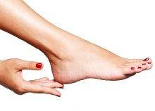 Gyógypedikűr a szép és egészséges lábakért
