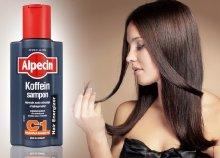250 ml Alpecin koffein sampon hajhullás ellen