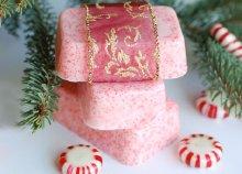 Karácsonyi kézműves szappankészítő workshop