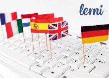 Korlátlan hozzáférés 6-féle nyelvkurzushoz