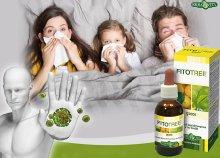 Erba Vita FitoTree grapefruit és teafa alapú baktériumölő olaj
