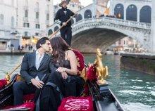 Utazás Velencébe a világhírű karnevál idején