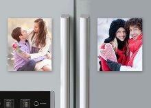 A/5 méretű egyedi nyomtatású hűtőmágnes
