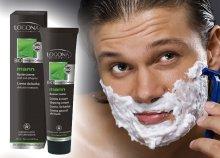 Logona Mann borotválkozó krém férfiaknak