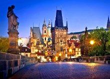 Családi városnézés sörkóstolóval Prágában