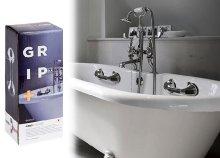 Kapaszkodó és fürdőszobai fogantyú