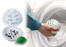 Ecoball mosógolyó