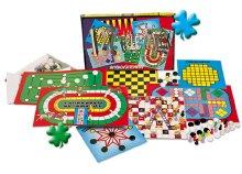 127 féle társasjáték játékgyűjtemény