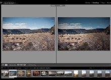 3 alkalmas Adobe LightRoom gyakorlati műhely