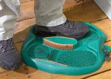 Praktikus, csúszásmentes lábtörlő