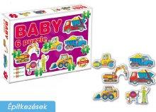 Baba első puzzle