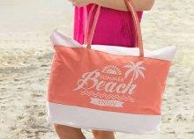 Enjoy summer strandtáska több színben