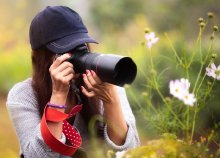 10 napos fotós tanfolyam a Taboo Fotóstúdióban